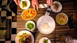 Delicious Thai.