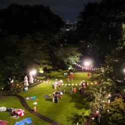 Summer Nights Festival