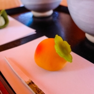 Wagashi - a must before any cup of matcha!