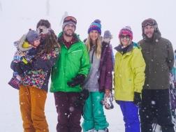 Team Snow
