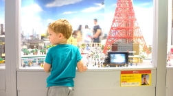 Legoland, Odaiba