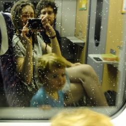 Shinkansen loving.